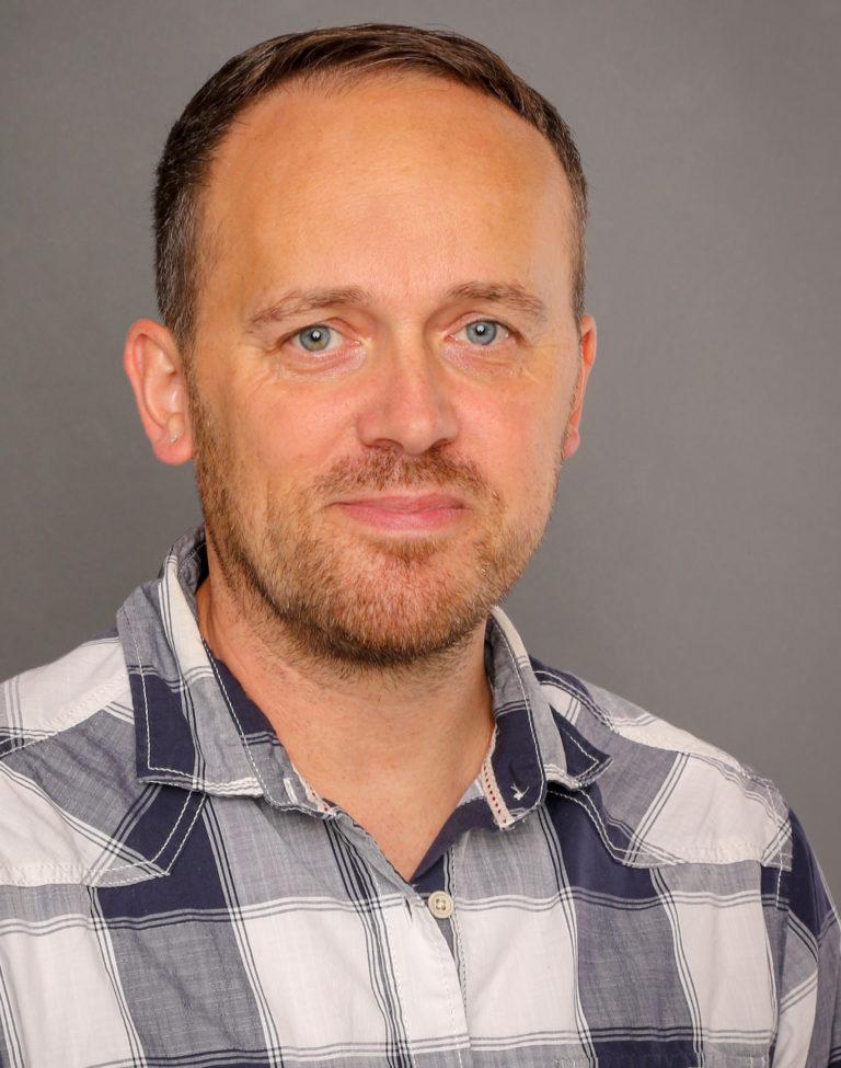 Marco Beckmann von productswithlove.de