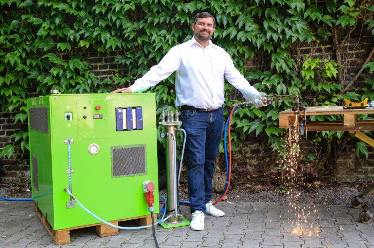 Philip Reisenberg von PMR Tech