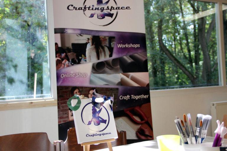 Craftingspace – Dein Online-Shop für Poly Props, Cosplayflex und Worbla