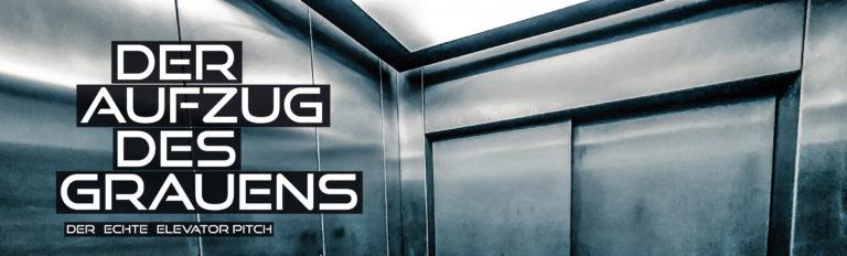 STARTUPS GESUCHT – Der Aufzug des Grauens – der echte Elevator Pitch! – am Mittwoch den 23.09. ab 18Uhr im NoBuzzwords Space in Dortmund