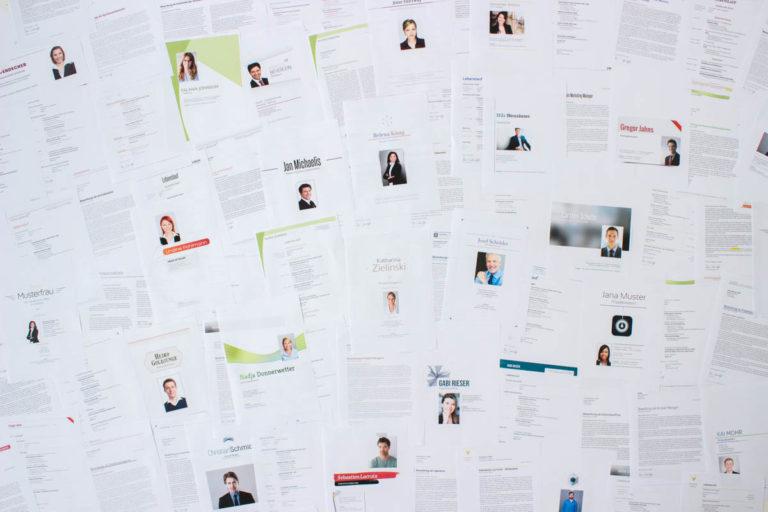 Die Bewerbungsschreiber – schreiben Deine professionelle Bewerbung