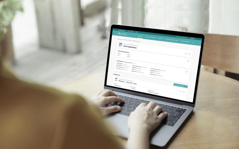 objego – Nebenkostenabrechnung einfach und sicher erstellen
