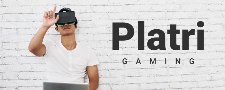 Platri IT arbeitet an der Zukunft des Gamings